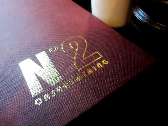 N°2 Casual Dining, Sibu