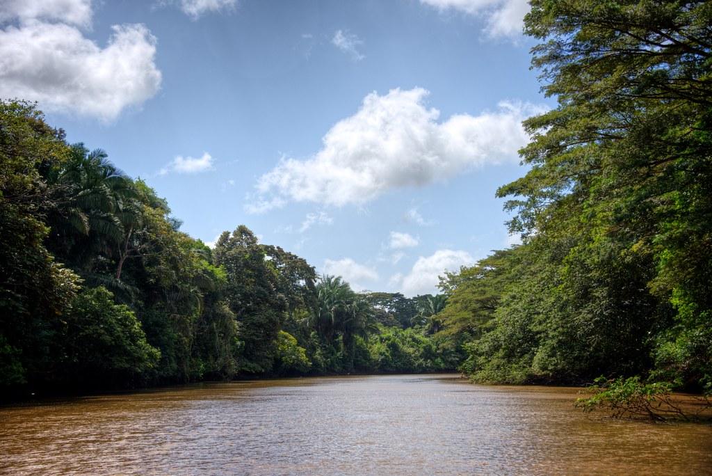 Río Frío