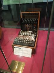 14 12 29 Bletchley Park - Bombe (8)