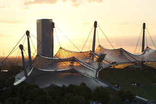 Olympiastadion | Roland Krinner