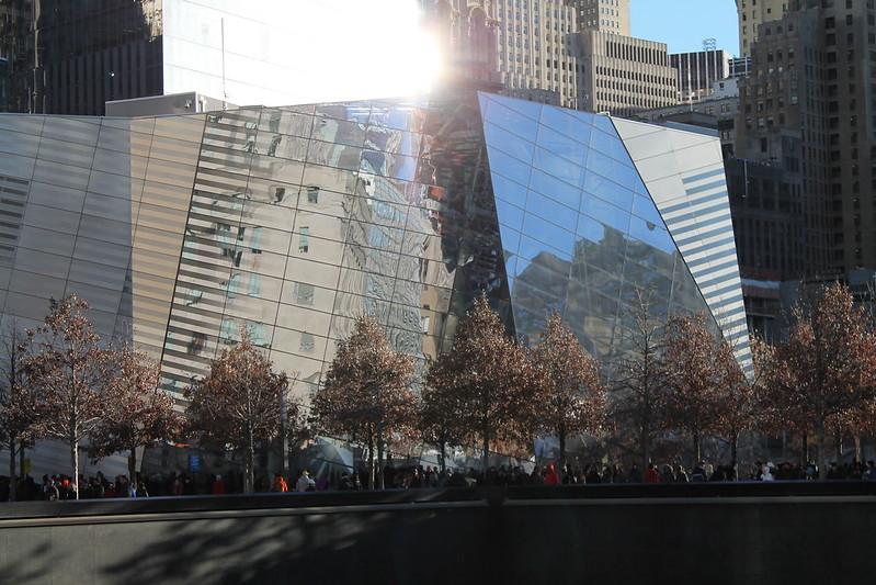 Walk New York: Ground Zero