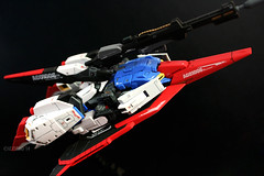 MSZ-006 Zeta Gundam (Waverider)