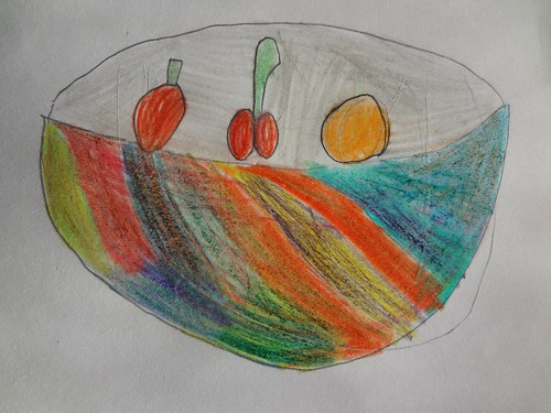 Prophet s rainbow bowl of fruit