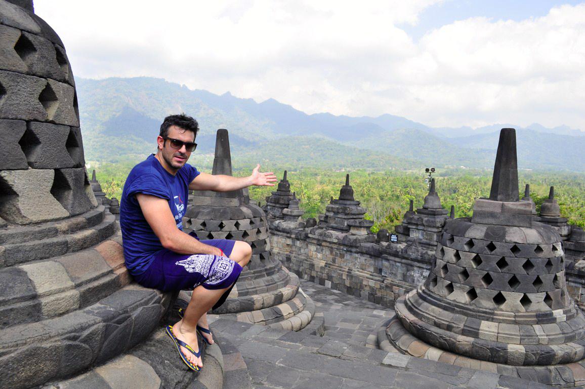 Templo de Borodubur yogyakarta - 16070321237 b632aee9cf o - Cosas que hacer en Yogyakarta y datos prácticos