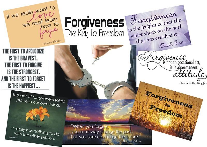 forgive comb