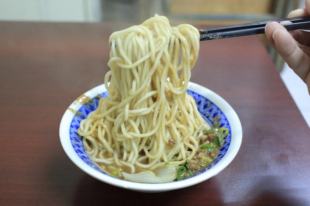20150112-1台南-老黃陽春麵 (11)