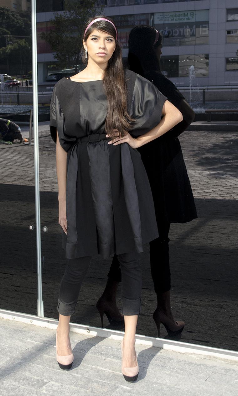 Sandra Zedillo IV a