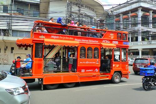 Bandung, West Java, Indonesia