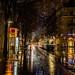 Zurich by night by ceca67