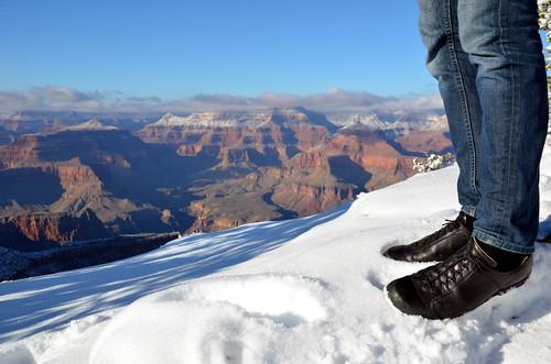 waldviertler im schnee