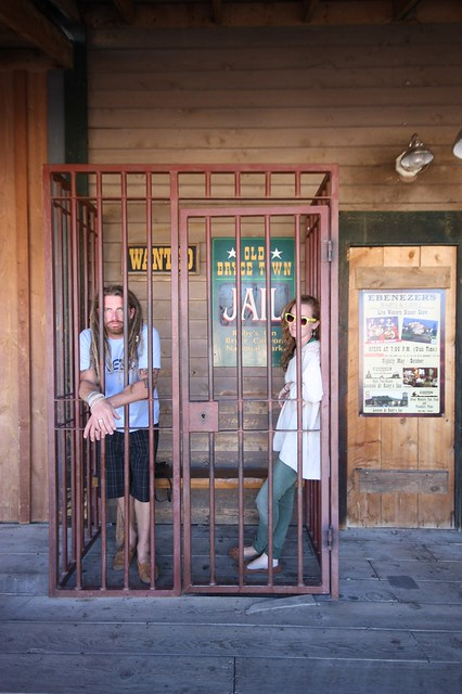 Bryce Canyon Trading Post.  Utah.