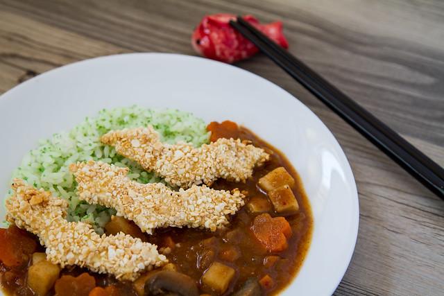Tofu Katsu Curry-343