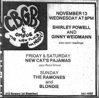 11.13-17.74 CBGB