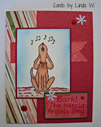 Doggie Singing
