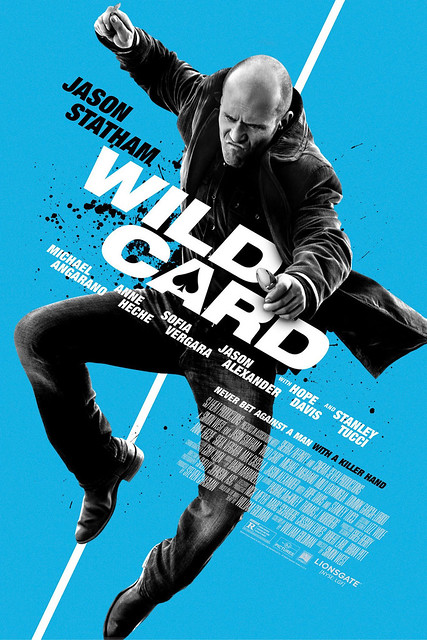 Phim Trùm Bài - Wild Card