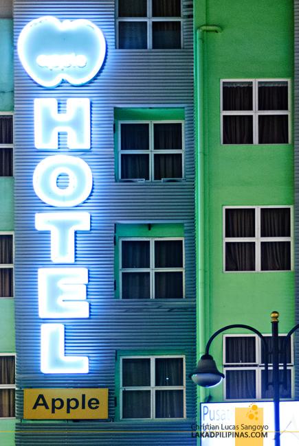 Apple Hotel Bukit Bintang, Kuala Lumpur