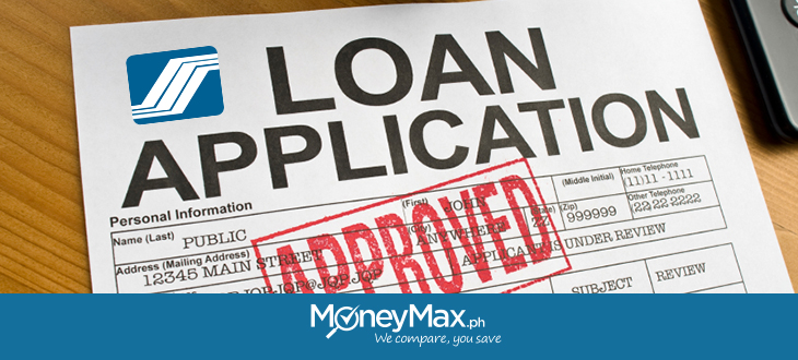 SSS Loan Application