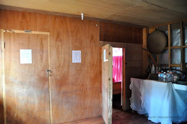 Rooms at Lucky's Shanghai Hauz Sagada
