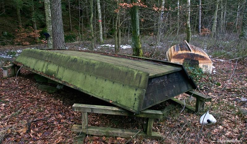 Boat Lilten Neten 2-imp