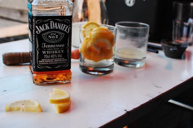 Big Smoke Jack Daniels