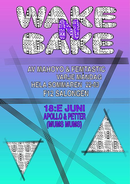 Wake'N'Bake
