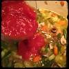 Cucina Dello Zio #homemade #Minestrone Soup #CucinaDelloZio - 1c hand crushed tomatoes