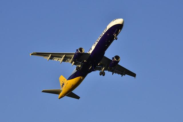 G-ZBAG A321