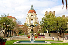 Pasadena. California.