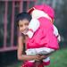 Her bundle of joy. by A. adnan