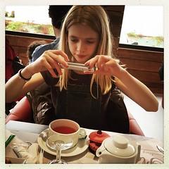 Peut-on encore goûter sans instagrammer?:-) découverte du nouveau dalon/boulangerie #monplaisir #melle