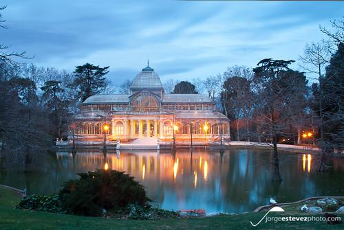 Palacio de Cristal II