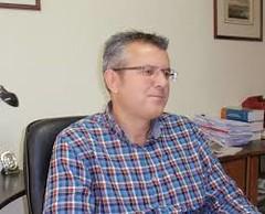 Χαιρετισμός Θ. Μανταλόβα, αντιδημάρχου Οικονομικών Δήμου Ιωαννιτών, στο Διευρυμένο Περιφερειακό Συνέδριο