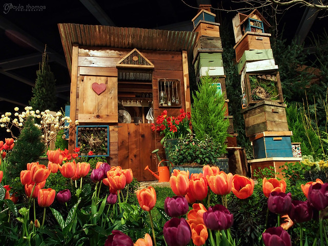 Beekeeper House