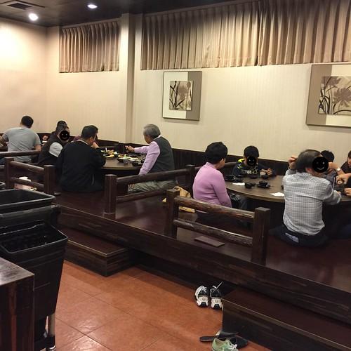 晚餐吃什麼?老闆請客新選擇-推薦高雄松江庭吃到飽日式料理 (5)