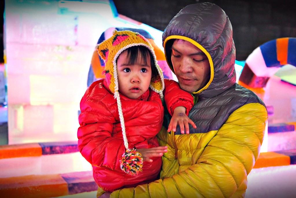 台中高鐵-2015正宗哈爾濱冰冰燈冰雕展-61