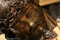 Besapiés - Santísimo Cristo de la Fundación - Febrero 2015