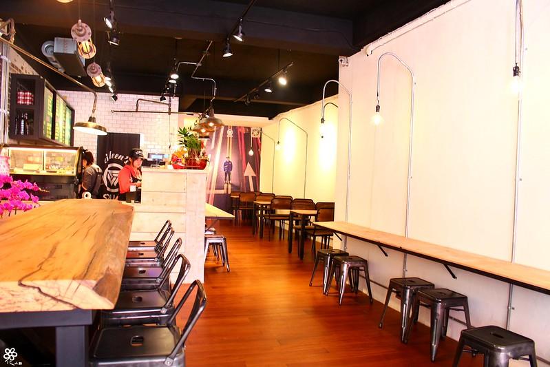 Eilleen's coffee板橋早午餐 (6)