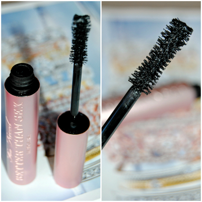 Too Faced Mascara - Better Than Sex Review (5)