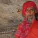Sir in red by martien van asseldonk