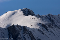 alps, mountain, winter, snow, mountain range, cirque, summit, ridge, arãªte, mountainous landforms,