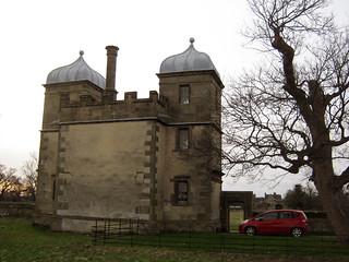 Swarkestone Pavilion