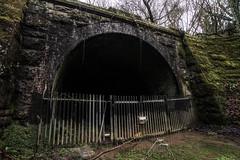 Wenvoe Tunnel