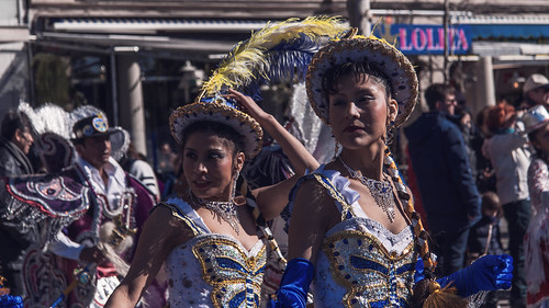 Carnavalada de la Barceloneta
