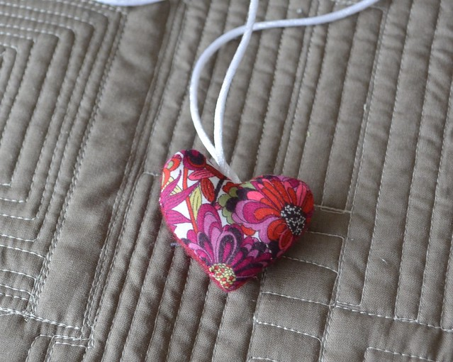 Liberty Heart from Krista