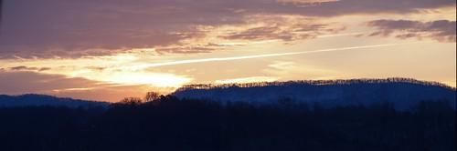 Sunday Morning Sunrise