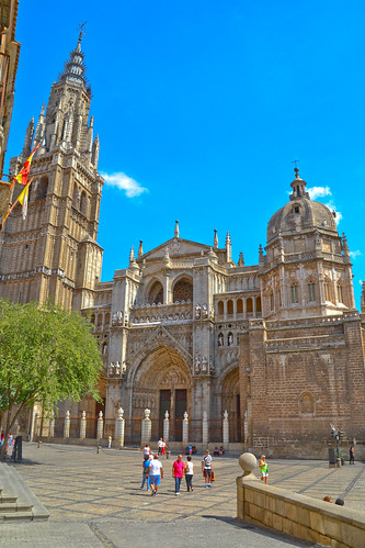 catedral medieval