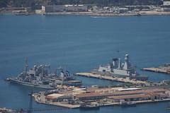 Toulon (FR) Naval base