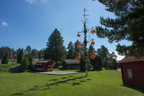 vacation finland ax åland ålandislands ålandslandsbygd friluftsmuseumjankarlsgården