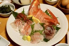 刺身 / Sashimi