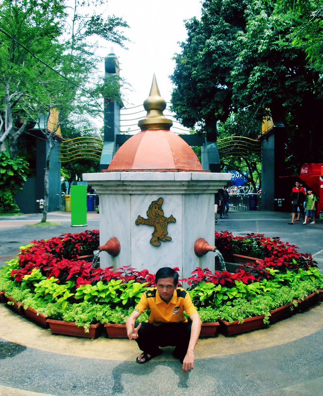 Taman Dufan